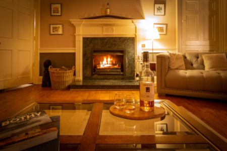 Craigellachie Lodge 2